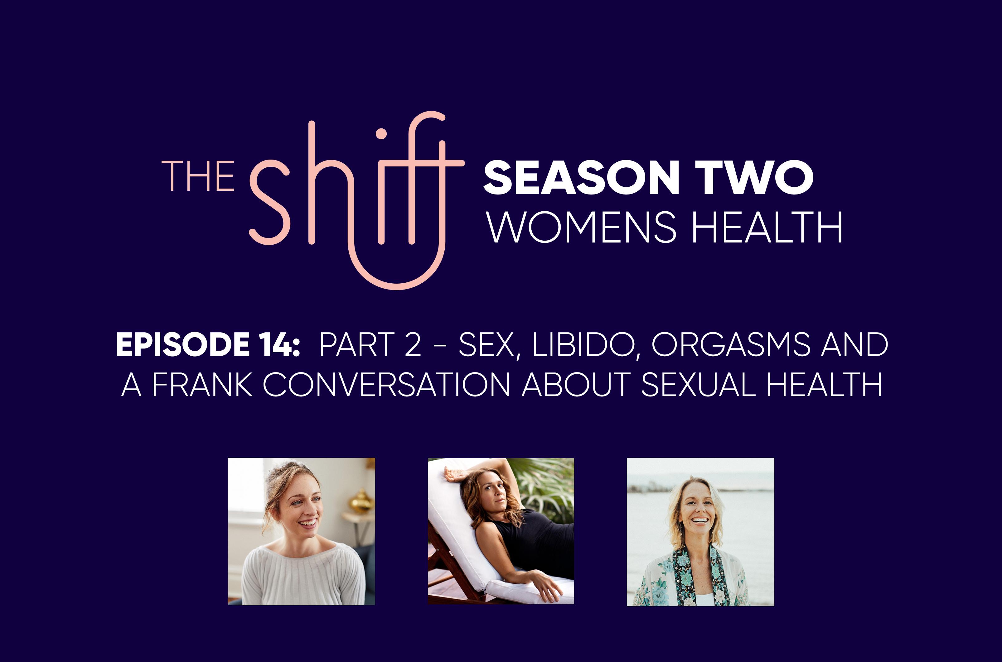 Shift S02 Ep 14 Part 2 Header